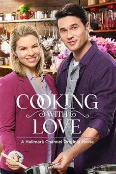 Watch->> Cooking with Love 2018 Full - Movie Online