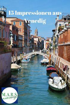 Venedig ist immer eine Reise wert! Es lohnt sich jedoch, manchmal die gängigen Touristenpfade zu verlassen und einen etwas anderen Blick auf diese Märchenstadt zu werfen. Hotels, Roadtrip, Dom, Strand, Europe Travel Tips, Venice
