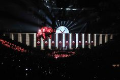 TimeLine: Roger Waters The Wall
