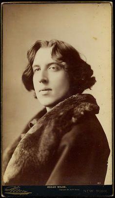 Fancying Oscar Wilde: Fancy Oscar Wilde Blog