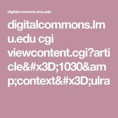 digitalcommons.lmu.edu cgi viewcontent.cgi?article=1030&context=ulra