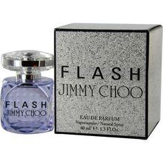 Jimmy Choo Flash By Jimmy Choo Eau De Parfum Spray 1.3 Oz | $30.71