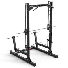 Home Multi Gym, Touka Wallpaper, Homemade Gym Equipment, Weight Trainer, Half Rack, Smith Machine, Free Weights, Power Rack, Do Exercise