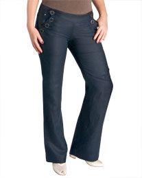Women's Sailor Pants