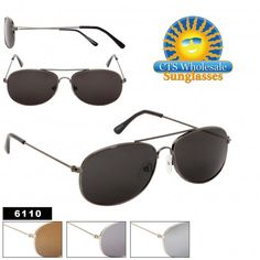 Kid's Aviator Sunglasses. Would make cute party favors. $16.00 for 12 sunglasses.