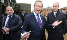 Nigel Farage disowns Ukip 'Walter Mittys' in pledge to improve party Nigel Farage, Disabled People, Business Planning, Finance, Politics, Mood, Party, Shop Plans, Parties