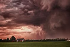 With thunderstorms come many other weather features.  Many of which are not safe.  This link provides information on how to remain safe from not only thunderstorms, but also hail and lightening.  It breaks it down very well by providing information to what may seem like frequently asked questions and providing in depth responses to ensure safety.