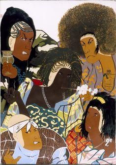 Brown, a3 blackface #62, 2005_4.jpg (896×1280)