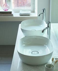 Danimarkalı Tasarımcı Cecilie Manz Ve (Duravit) İşbirliği: Luv Banyo Serisi  U2013 Bi_özet U2013