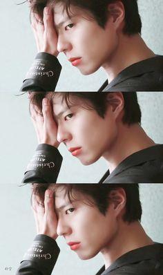 Asian Actors, Korean Actors, Park Go Bum, Dramas, Kim Yoo Jung, Seo In Guk, Asian Men, Asian Guys, Bo Gum