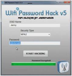 hack wifi password online iphone
