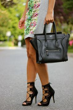 A Fashion Love Affair - Posts
