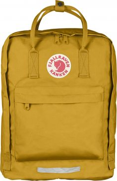 Buy your Kanken backpack in Fjallraven official web store. Our iconic Kanken backpacks comes in different sizes and colours. Shop online now Big Backpacks, Backpacks For Sale, Backpack Online, Laptop Backpack, Hiking Backpack, Travel Backpack, Hermes, Fjallraven, Unisex