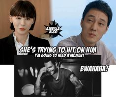 Oh my Venus / Aja-villa meme - me thoughts exactly