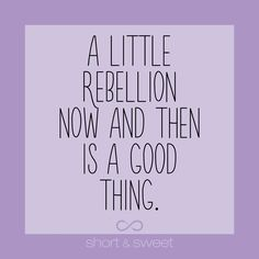 #quoteswelove #quote #rebellion #cstring