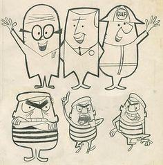 1950s illustrations - Google Search