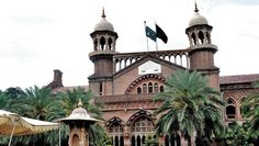 LHC serves notices to PML-N, PPP, JUI-F for not holding party elections |