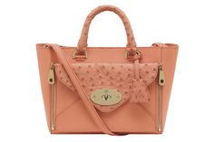 The Mulberry Willow Bag Collection Pictures Spring 2013
