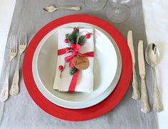 """Pacchetti per tutti è il titolo che ho scelto per la mia tavola country per la cena della Vigilia di Natale con cui ho partecipato al meraviglioso Master di MTChallenge """"Conciati per le feste"""""""