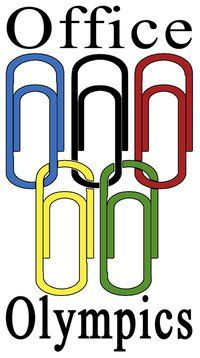 Here Are Some Office Olympics Ideas for Your Accounting Firm's Fall Busy Season | Going Concern
