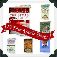 Amazon Kindle Free Books | Free Homeschool Deals ©