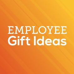 Employee Gift Ideas Gifts
