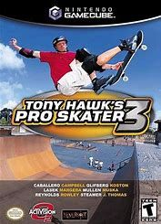 Its library may not be as packed as some of its competitors, but the GameCube has many classic games. Here are the 35 best GameCube games. Gamecube Games, Wii Games, Tony Hawk 3, Alien Ant Farm, Tony Hawk Skateboard, Who Plays It, Top Pro, Pro Skaters, Gaming Tips