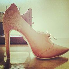 Oxford  #guilhermina #sapatodeluxo #guilhermina_shoes #trend #moda #calcadosfemininos #shoes
