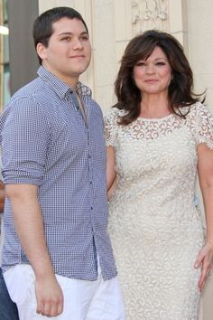 Her Son ...♥