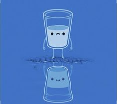 20 + Funny, cute and clever illustrations - LU BLOG