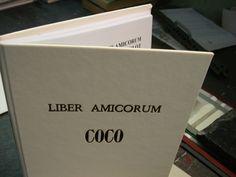 liber amicorum voorbeeld vriendenboek als afscheidsboek collega