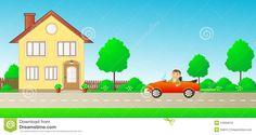 homem-feliz-no-cabriolet-do-carro-na-estrada-e-no-hou-confidencial-24993018.jpg (1300×692)