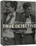 True Detective : intégrale de la saison 1 | Pizzolatto, Nic. Instigateur