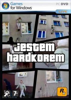 JESTEM HARDKOREM hardcore: the game