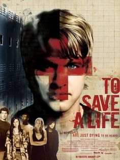 To Save a Life 11x17 Movie Poster (2009)