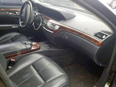 2007 MERCEDES-BENZ S 550 for sale in GA - ATLANTA EAST on Mon. May Check all photos and current bid status. Copart offers online auctions of salvage and clean title vehicle. Mercedes Benz S550, Auction Bid, Salvage Cars, Fuel Gas, Benz Car, Rear Wheel Drive, Car Photos, Cars For Sale, Car Seats