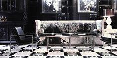 夜遊びした勢いでチェックイン。NYにあるセクシーなホテル - キャリア女性に役立つサイト cafeglobe