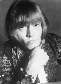 In memory of Brian Jones, founder member of the Rolling Stones, who died on the 3rd July 1969