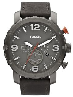 FOSSIL NATE Watch | JR1419