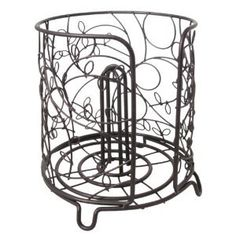 New InterDesign Twigz Paper Towel Holder Stand Bronze -- Check this awesome product by going to the link at the image.