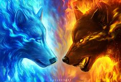 """A fight is going on inside me,"" said the grandfather to the boy.""It is a terrible fight and it is between two wolves. One is evil – he is anger, envy, sorrow, regret, greed..."