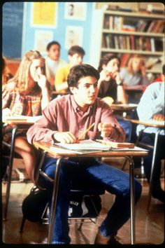 Still of Fred Savage in The Wonder Years (1988)
