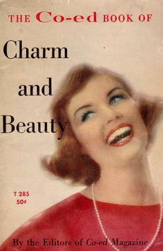 Coed Book of Charm and Beauty
