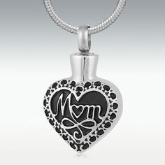 488de7ace1f5e 7 Best urn jewelry images | Cremation jewelry, Glass domes, Jars