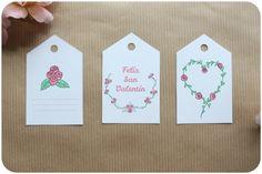 clear colours: Valentine's freebies / Freebies San Valentín