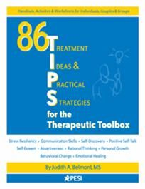 Practical handouts, worksheets and tips to deal with depression, anxiety, conflict and negative thinking. Tips for your life skills toolbox.