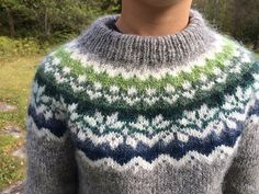 Ravelry: dordgi's Afmæli for Thomas 3