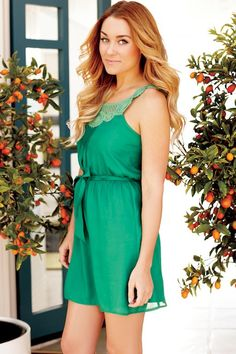 LC Lauren Conrad for Kohl's Summer Lookbook