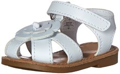 Baby Deer Walker T-Strap Fisherman Sandal (Infant/Toddler) >>> Unbelievable  item right here! : Girls sandals