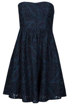 c734b97998ef3 Vila ESARA - learn to sew such dresses!